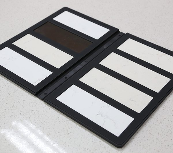 ceramic stone tile sample display binder sdr-38-2