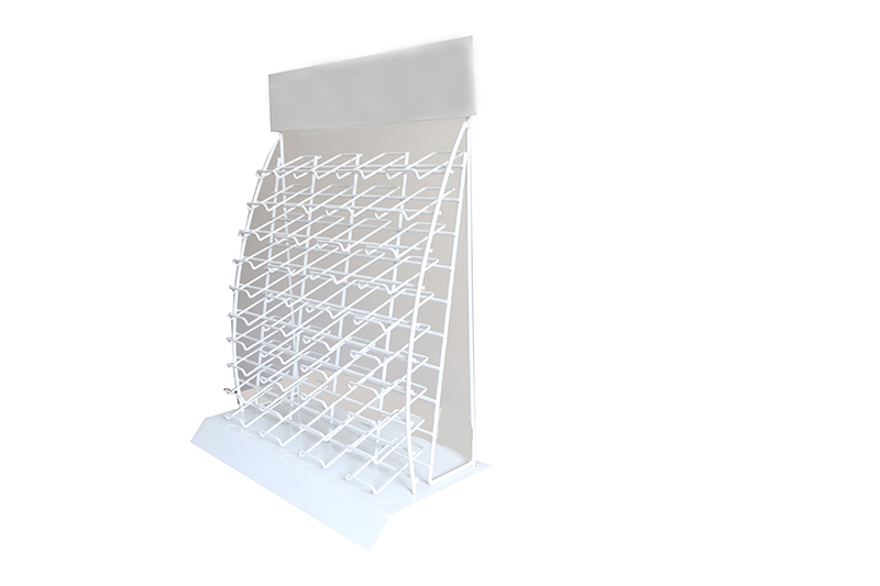 Exhibition Stand Quotation Format : Quartz stone sample display tabletop stand sdr