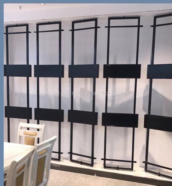 Rotate Display Stand For Ceramic Tile Showroom SDR-70-1