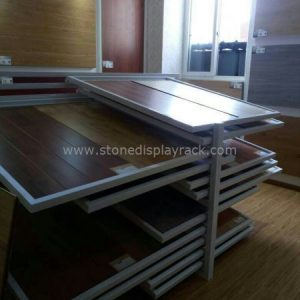 Sample Display Stand Shelf For Stone Slab Marble Quartz SDR-80- 3