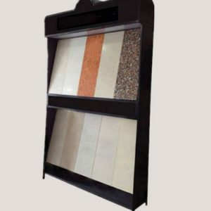 High Quality Hot Sale Granite and Marble Display Stand SDR-94