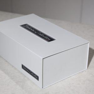 Stone Display Sample Case Quartz Tile Box SDR-101