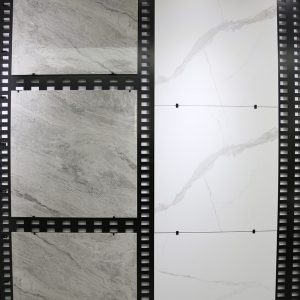 Durable Rock Display Ideas With Steel For Store SDR 111 2